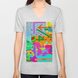 Childish Unisex V-Neck