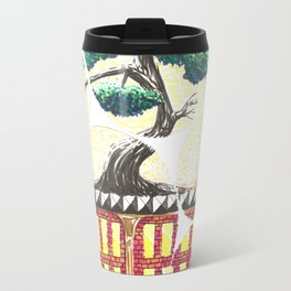 Bonsai City Travel Mug