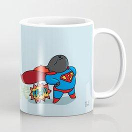 superpug! Coffee Mug