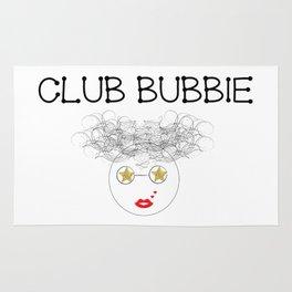 Club Bubbie Rug