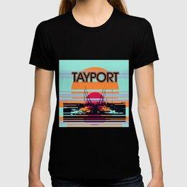 Tayport T-shirt