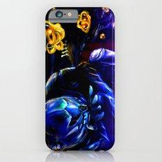 Metroid Metal: Sector 1 iPhone 6s Slim Case