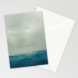 The Andes Stationery Cards