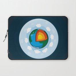 Earth Cake Laptop Sleeve