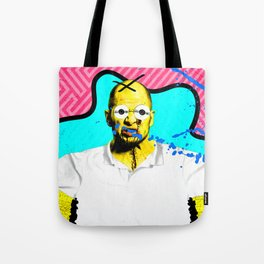 Too Much Television #2 Tote Bag