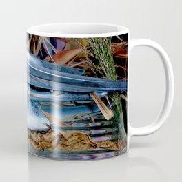 Chrome On Chrome Coffee Mug