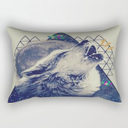 XXI Rectangular Pillow