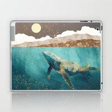 Light Beneath Laptop & iPad Skin