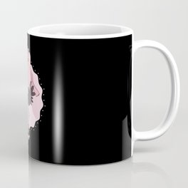 Ostrich bride funny hen night and marriage gifts Coffee Mug
