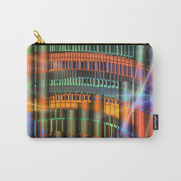 Pipe Organ - Cameron Carpenter / SUMMER 28-06-16 Carry-All Pouch
