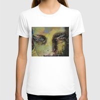 shiva T-shirts featuring Shiva by Michael Creese