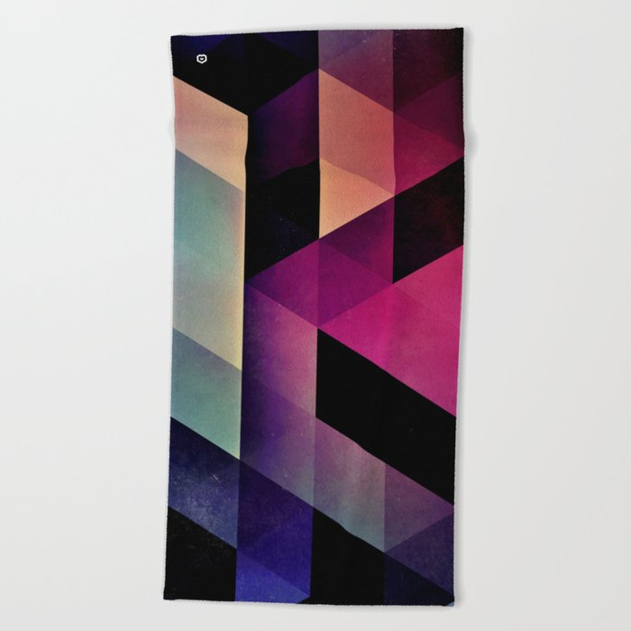 snypdryyms Beach Towel