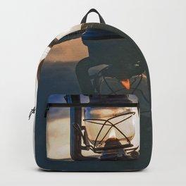 Keep an Eye on the Light Backpack
