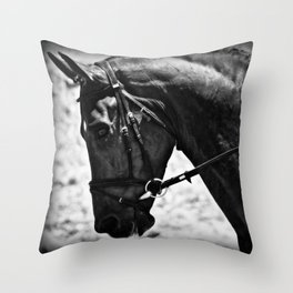 Dynamic Throw Pillow