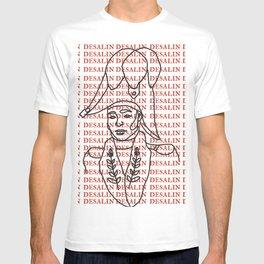Desalin (Dessalines) T-shirt