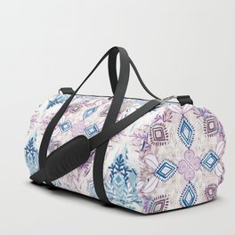 Wonderland in Winter Duffle Bag