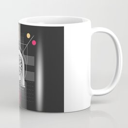 turbo engine Coffee Mug
