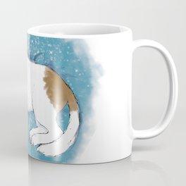 Lil Floof part 2 Coffee Mug