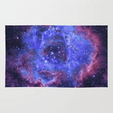 Supernova Explosion Rug
