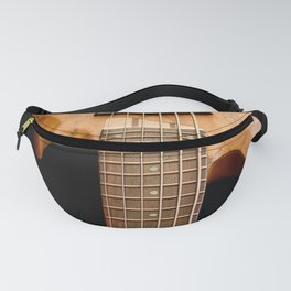 Music is a Moral Law Fanny Pack