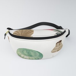 Beauty Heaven Fanny Pack
