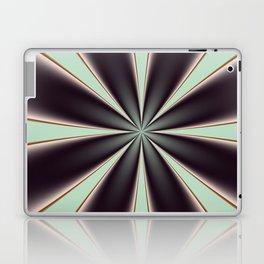 Fractal Pinch in BMAP01 Laptop & iPad Skin