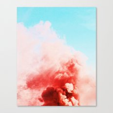 Candy Smoke #society6 #decor #buyart Canvas Print