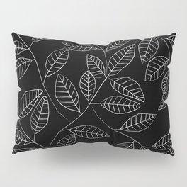 Little Leaves Pillow Sham