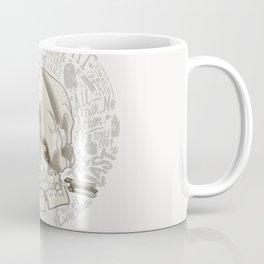 Philosophy Skuhl Coffee Mug