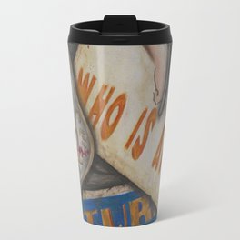 Rapture Travel Mug