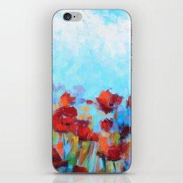 Garden of Delights iPhone Skin