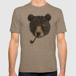 BLACK BEAR SAILOR T-shirt