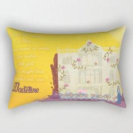 Madeline. Rectangular Pillow
