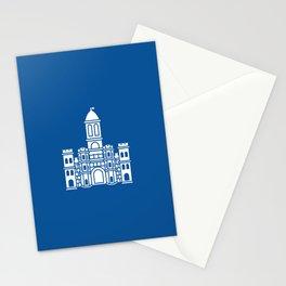 Flag of Split Stationery Cards