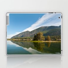 Peaceful Lake Laptop & iPad Skin