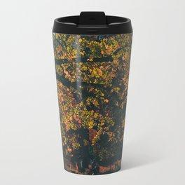 Autumn Tree Travel Mug