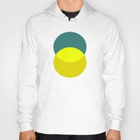 oil Hoodies featuring oil by simple