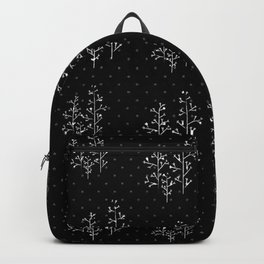 Miss Fall Backpack