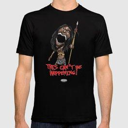 Zuni Fetish Doll T-shirt