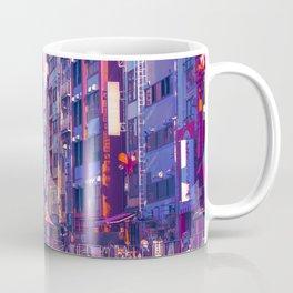 Osaka Citypop Coffee Mug