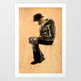 GIANT Art Print