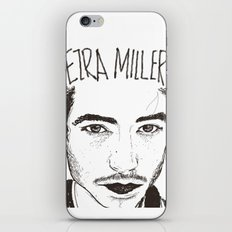 EMM iPhone & iPod Skin
