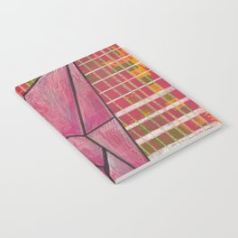 warp and weft // .01 Notebook