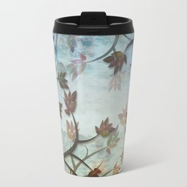 First Frost Travel Mug