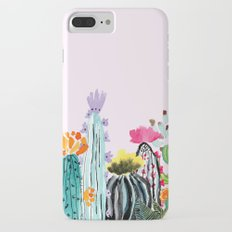 A Prickly Bunch Slim Case iPhone 7 Plus