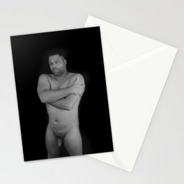 Sean No. 1 Stationery Cards