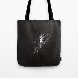 Like Smoke Tote Bag