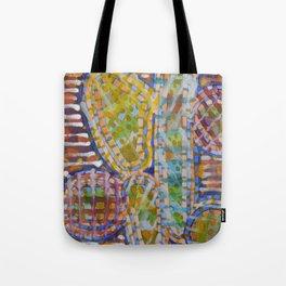 Cacti-like Tote Bag