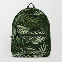 Calm Palm Backpack