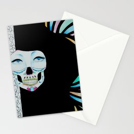 The Beauty of Decay Stationery Cards